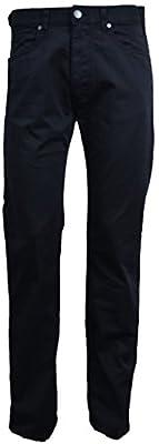 Armani Jeans Men`s S06J31 PW Blue