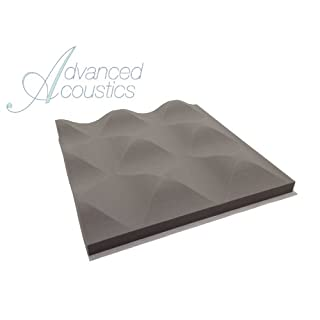 Advanced Acoustics Acoustic Treatment Starter Kit AA8Studio Schaumstoff