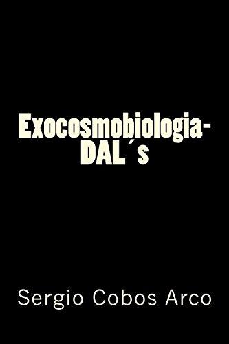 Exocosmobiologia por Sergio Cobos Arco