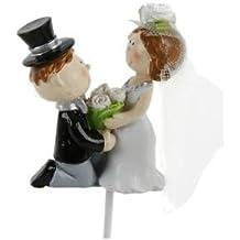 Suchergebnis Auf Amazon De Fur Hochzeitstorten Figuren