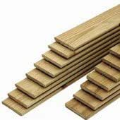 Planche bois de pin 1,7x14,0x270cm