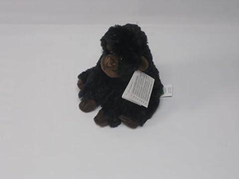 Wild Republic - 16613 - Peluche - Gorilla Bébé - Cuddlekins Mini - 20 Cm