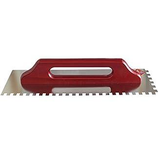 Hawe–124.08suizo llana (6x 6mm dentada