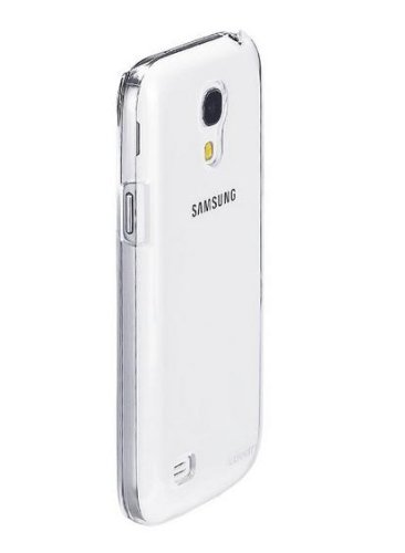 2010kharido Crystal Clear Transparent Hard Back Case Cover for Samsung Galaxy S4 mini i9190