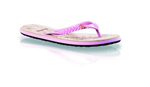 V Senhoras Modelo 3641 cinta 7656 Fashy Rosa Tep Beach 00 Delray Trenner C5xU6p