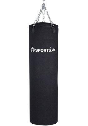ScSPORTS Boxsack ungefüllt, 120 x 35 cm, 10000305