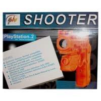 PS2/PSX Mini Light Gun mit USB-Port
