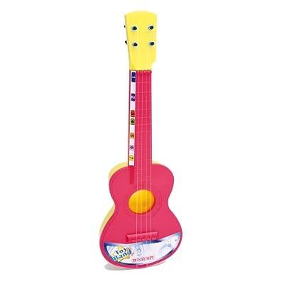 Bontempi - Guitarra Española 40 Cm. GS 4042/N de Nomaco
