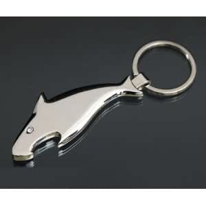 Porte-clefs Requin (décapsuleur)