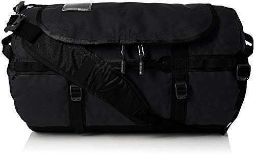 Produktbild The North Face Base Camp Duffel Multifunktionsrucksäcke,  Schwarz (TNF Black),  71 L,  M