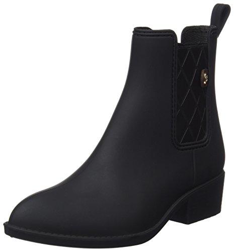 Gioseppo Damen 30416 Aqua Schuhe Schwarz (Black)