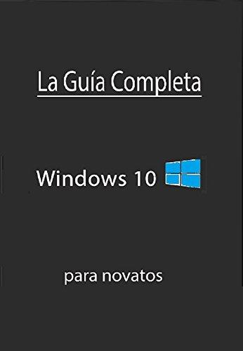 guia windows 10 para novatos por marc corbal