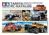 Tamiya Hauptkatalog RC Katalog 2018