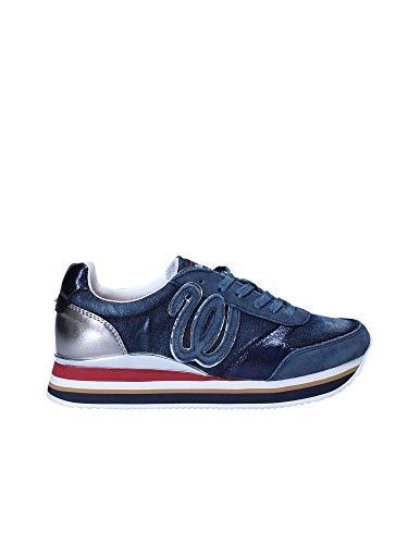 Wrangler WL181546 Sneakers Femmes