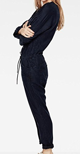 G-Star Damen G-Star Overall Davin dunkelblau Dunkelblau