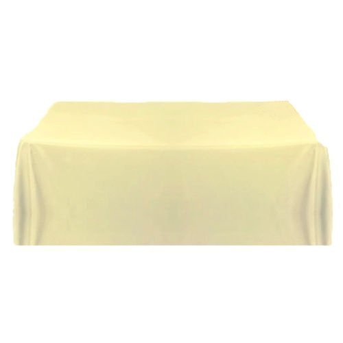 Marfil Mantel lino Paño BODA Mantel Banquetes Paño