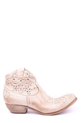Chaussures pt868 Savio Barbato Donna Beige Beige