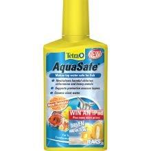Tetra AquaSafe (Bottle Size: 250ml)
