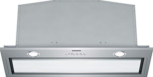 Siemens LB79585 iQ700 - Grupo filtrante , 70 x 30 cm, Color...