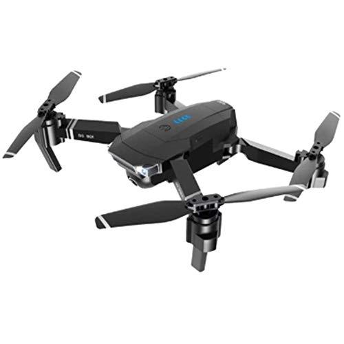 Wufly 1080P HD Aerial Drohne, Falt- Mini Optischen Flusses Positionierung Und Dual ESC Kamera Schalt & Gebärde Fotoaufnahmevideo Drohne Fernbedienung Flugzeug
