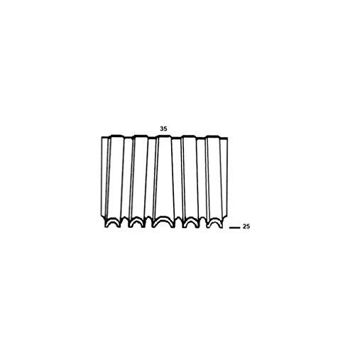Alsafix - Agrafes série WN35 - Long. projectile (mm): 25