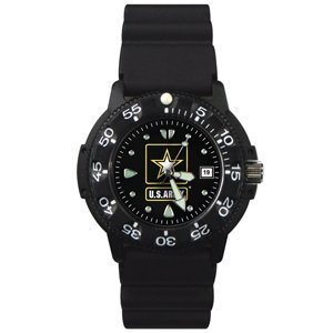 US Navy RAM Dive Watch with