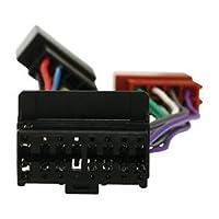 HQ ISO Car Radio Adaptor PION16P02Cable