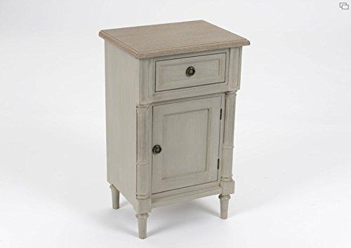 Amadeus Table de Chevet Edouard