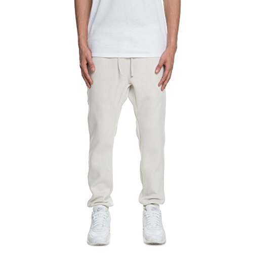 Nike Herren Sportswear Jogger, Light Bone/Black, XL