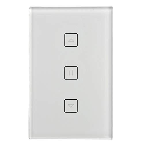 Smart Switch tenda Support Remote app Voice Control Controllo Wifi Curtain controller