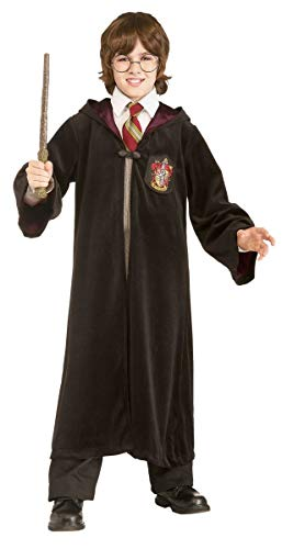 (Harry Potter Robe für Kinder aus Harry Potter, Größe:L)