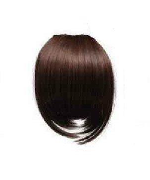 fitTek Perruque Rajouts de Cheveux Courts Droits Bobo Blond Marron Femme