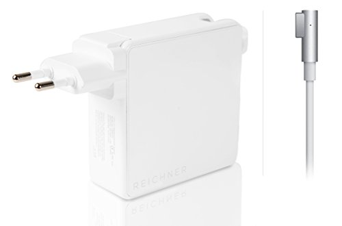 Reichner 85W 60W Cargador Adaptador PC Portátil Compatible con Apple MacBook...