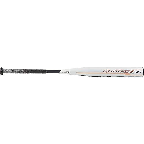 Rawlings fp9q10-31/212019Quatro Fast Pitch Softball Bat (-10) -