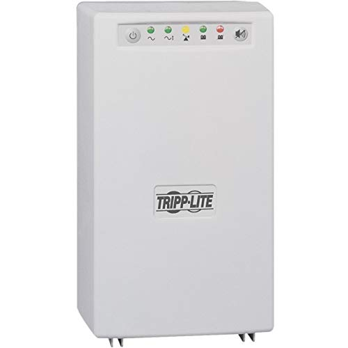 230v 6 Outlet (TRIPP LITE SmartPro Medical-Grade UPS, Line Interactive, Lithium Battery, 6 Outlets - 230V, 1kVA, 750W, Full Isolation)
