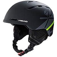 Head Varius Boa - Casco de esquí Unisex - 324249-M/L, M-L, Rebels
