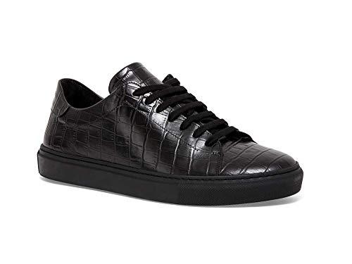 Sledgers - Herren Tucson Schuhe (46 EU, schwarz)