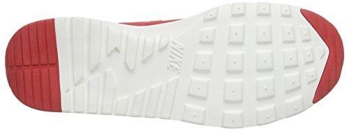 Nike Air Max Thea Damen Sneaker Rot (University Red/Sail/White/University Red)