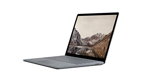 Microsoft Surface 1769 2018 13.5-inch Laptop (7th Gen Core i7/16GB/512GB/Windows 10 S/Integrated Graphics), Platinum