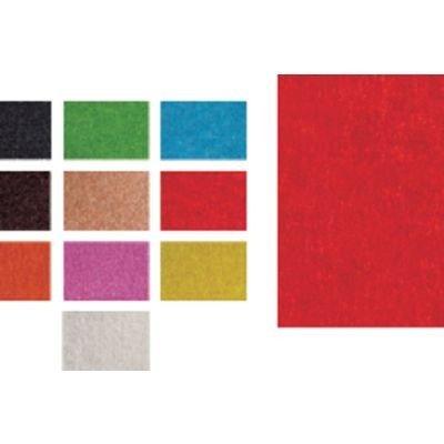 Grafoplas 422374 - Bolsa con 10 figuras fieltro 160 gr, color surtido, 20 x 30