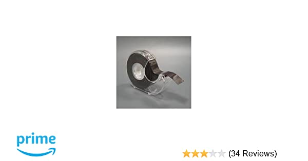 Selbstklebendes Magnetband Im Spender 19mm Breit 8m Lang Amazonde Kuche Haushalt