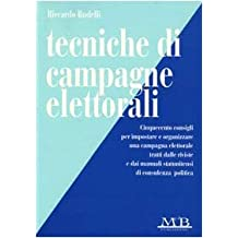 Tecniche di campagne elettorali