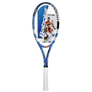 Babolat Pure Drive 107GT Tennisschläger (unbespannt), rot