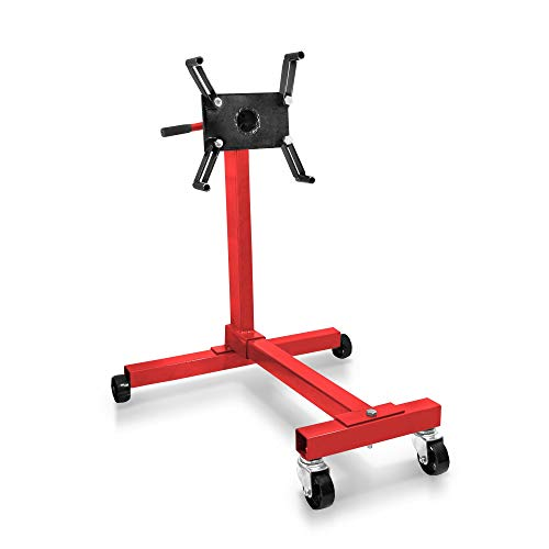 Holzinger Moteur Support hms450-450 kg