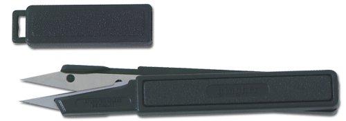 Gingher 0487NS Federgewindeschere, 10,2 cm, Industriepack -