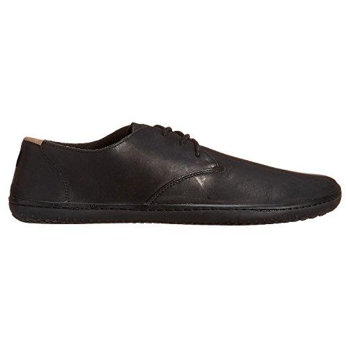 Herren-usa 10 (VIVOBAREFOOT Ra M's, Herren Sneaker Low-Tops, Schwarz - Black/Hyde - Größe: 44)