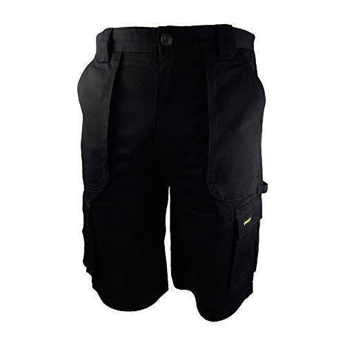 stanley-workwear-westport-work-short-black-30-40