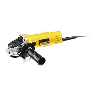 Dewalt DWE4057-QS Mini-amoladora 125 mm 800W 11.800 rpm, 800 W, 230 V