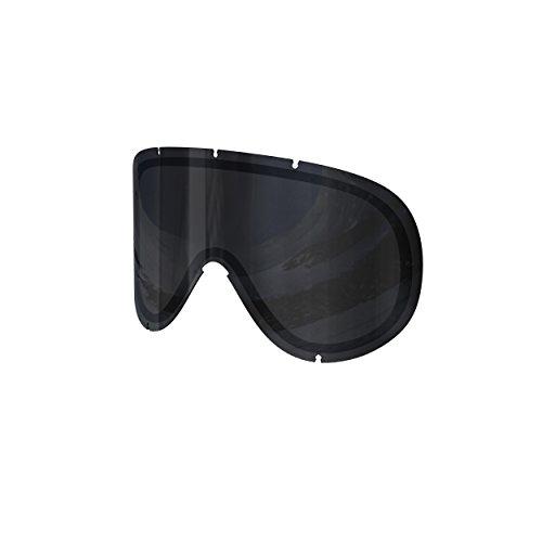 POC Retina Spare Lens Unisex Ersatzscheibe, Black, One Size