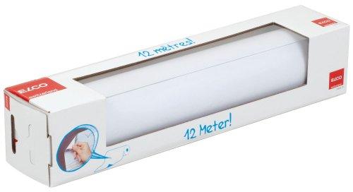 Elco 74644.10 Creative Kids Zeichenrolle, 30 cm, 90 g, weiß -